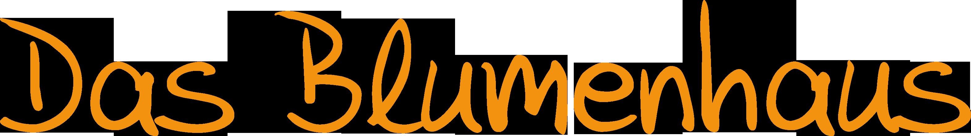 logo_dasblumenhaus